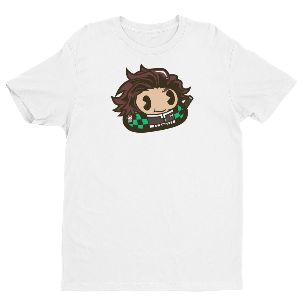 Tanjipoo Short Sleeve T-shirt