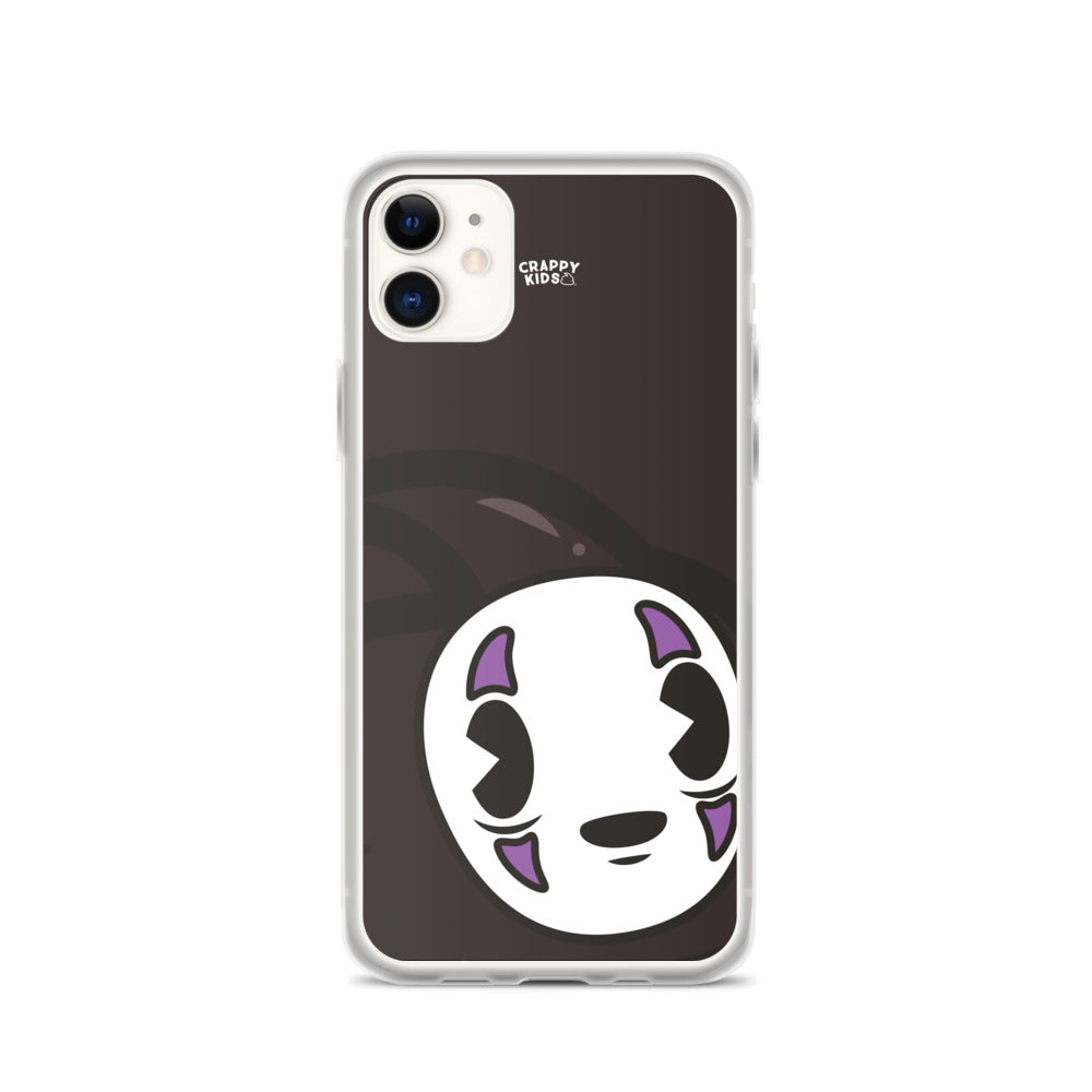 Poo-Face iPhone Case