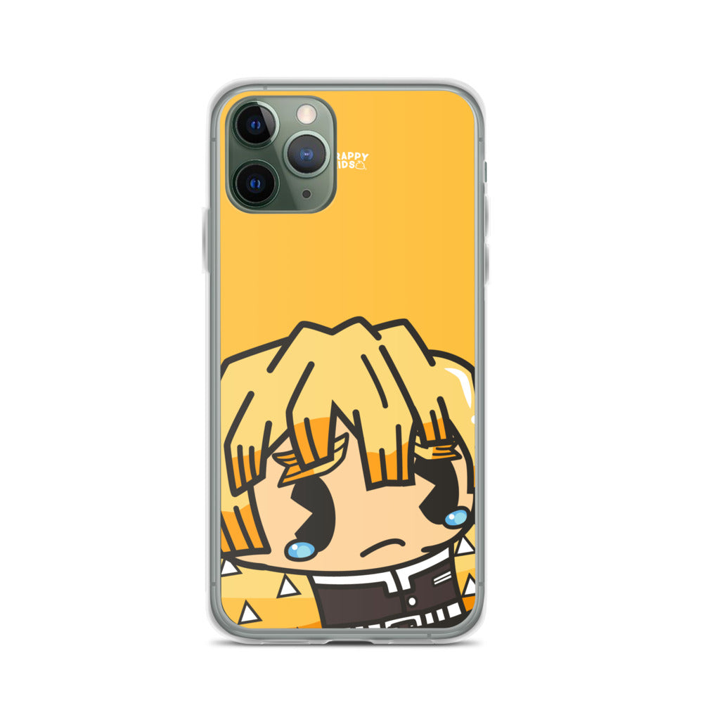 Zenitpoo iPhone Case