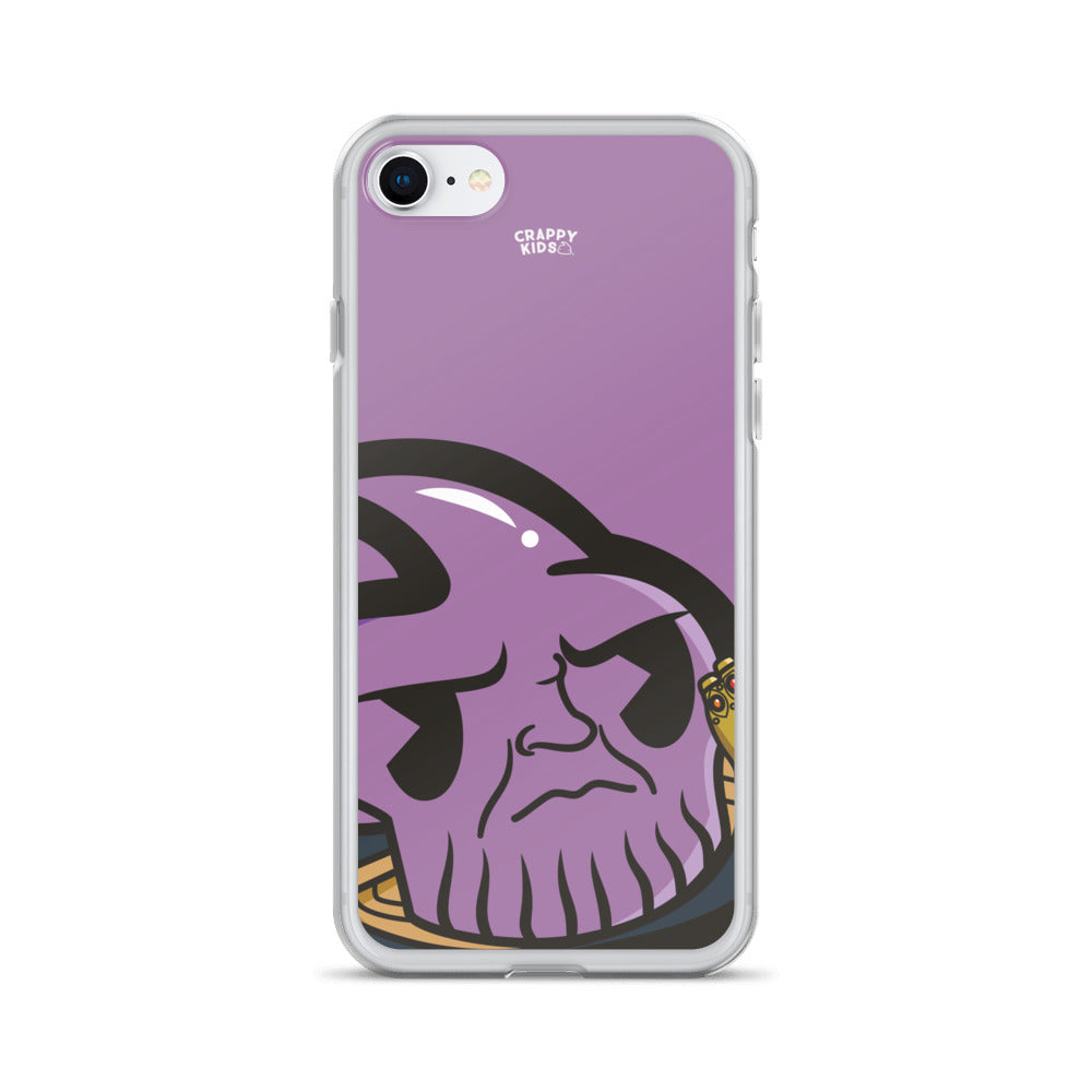 Big Chin Andre iPhone Case