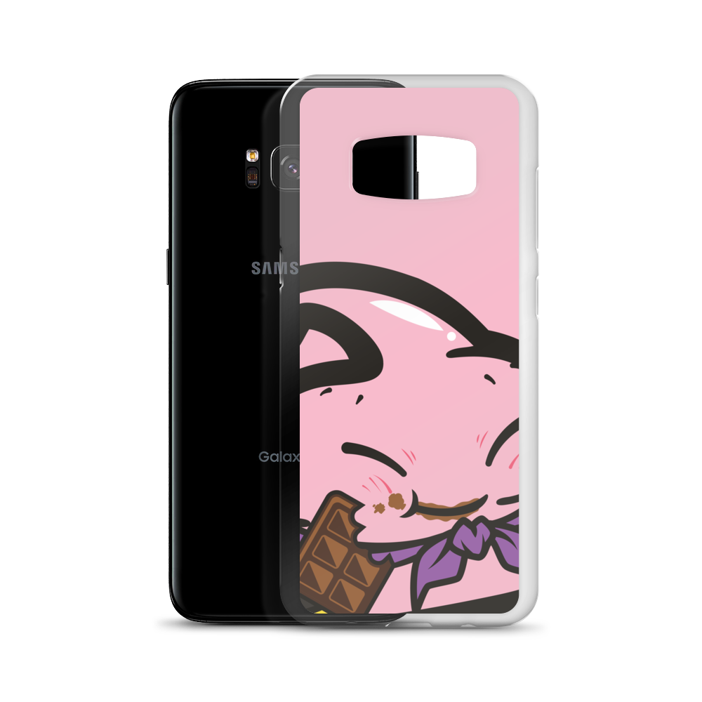Chocolate Majin Poo Samsung Case