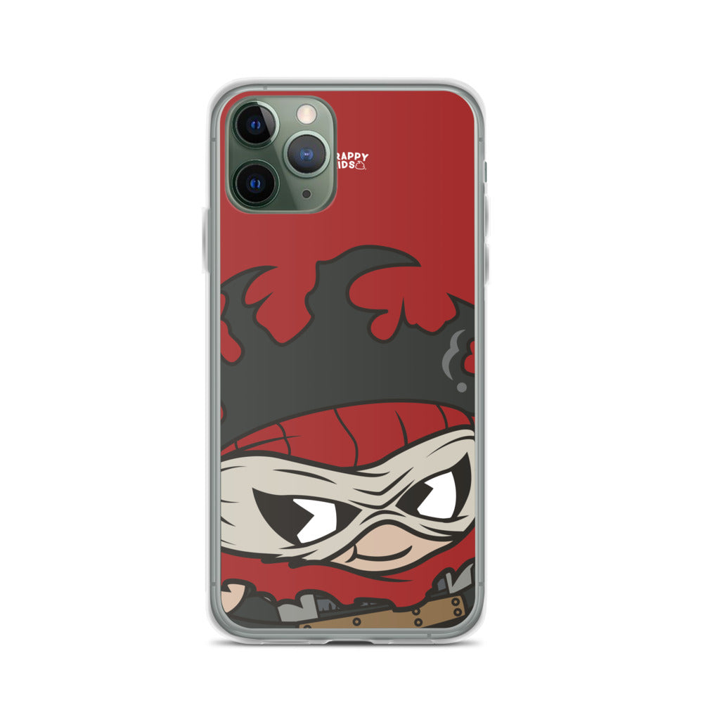 Poo-Stain iPhone Case