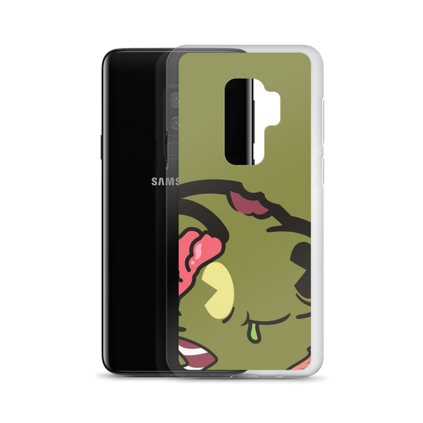 Zombie Andre Samsung Case