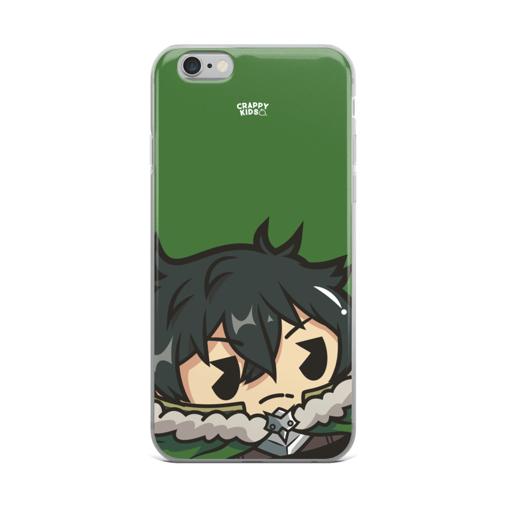 Naopoomi Sama iPhone Case