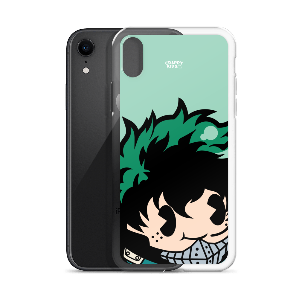 Dekpoo iPhone Case