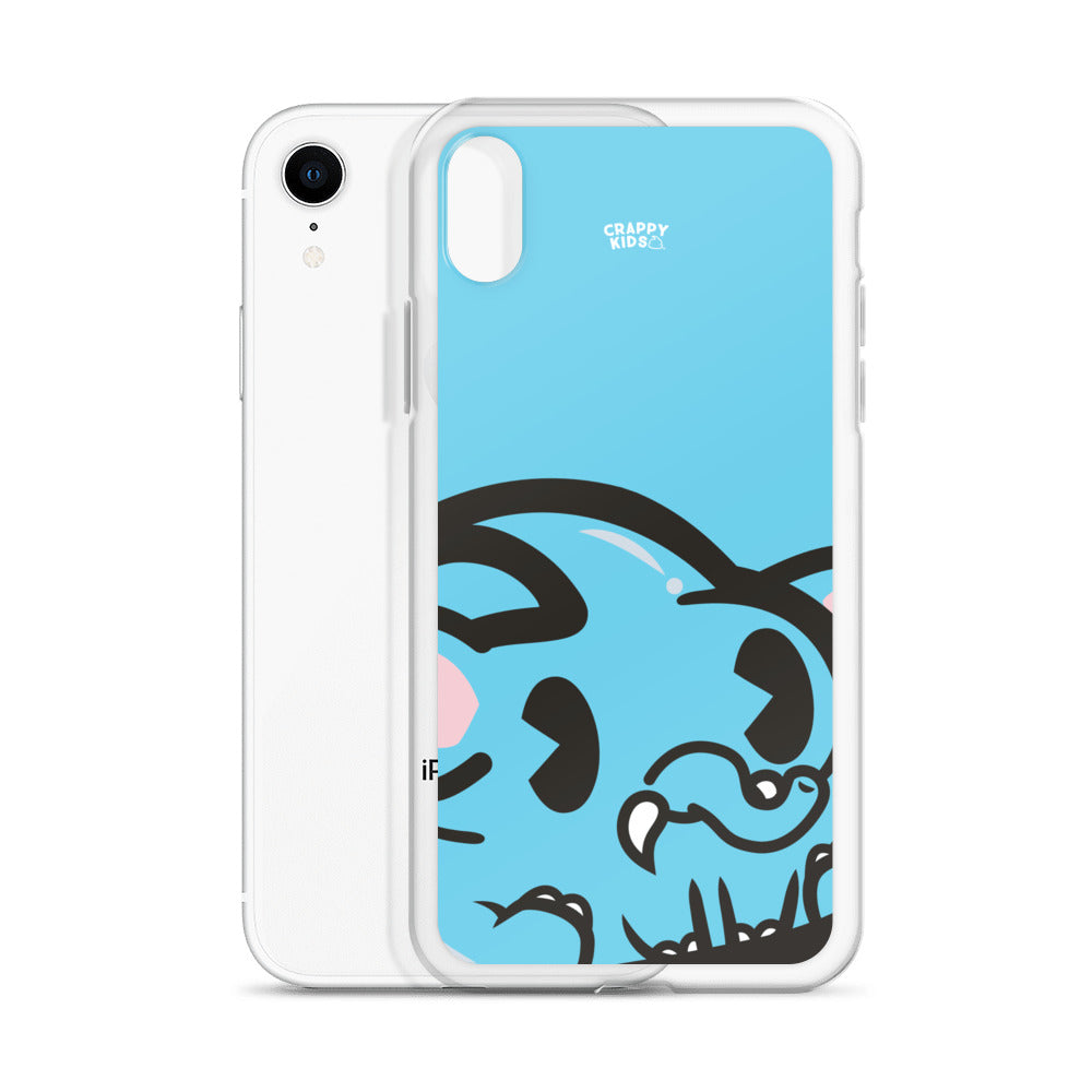 Elephant Poo iPhone Case