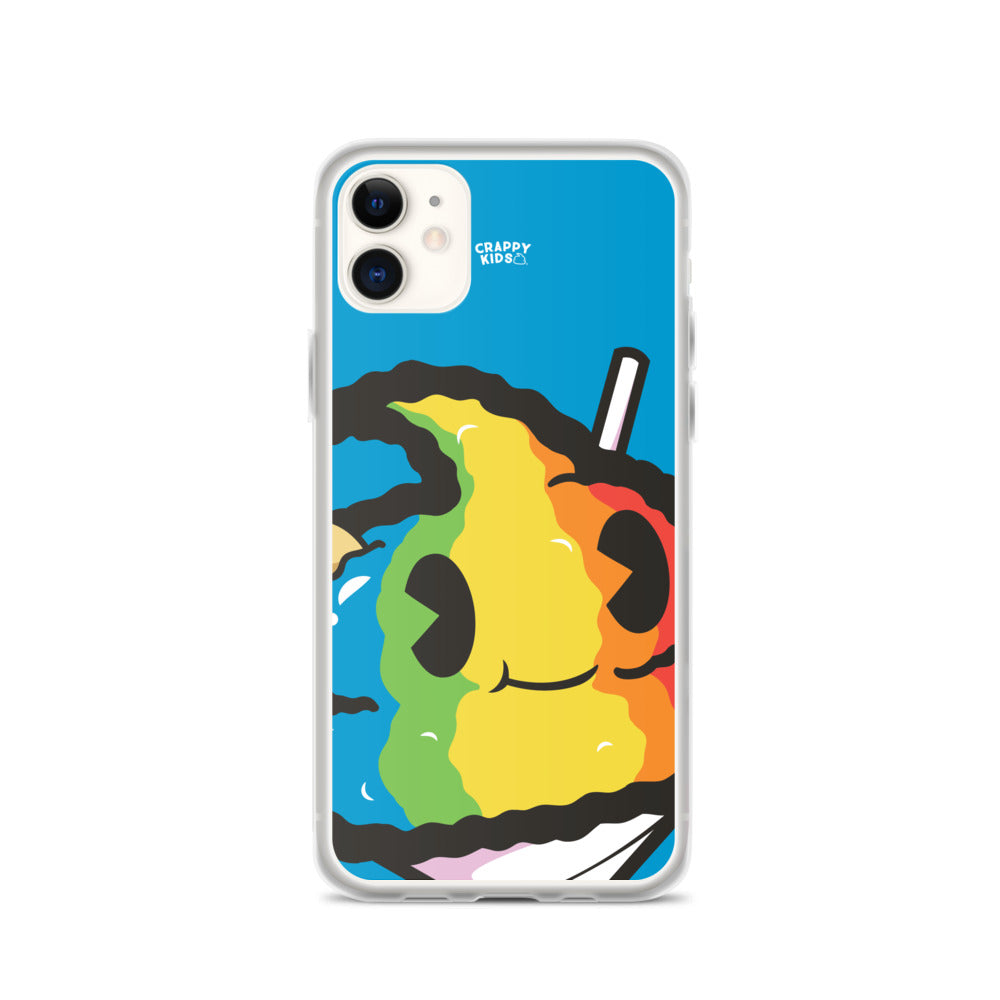 Shave Ice Andre iPhone Case