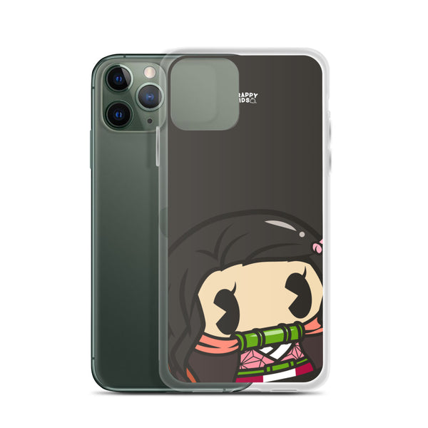 Nezupoo iPhone Case