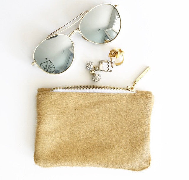 The VANNAH MINI Pouch