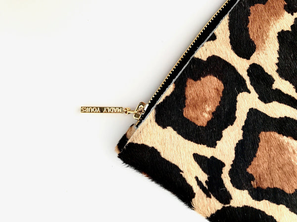 The CHLOEE MINI Pouch