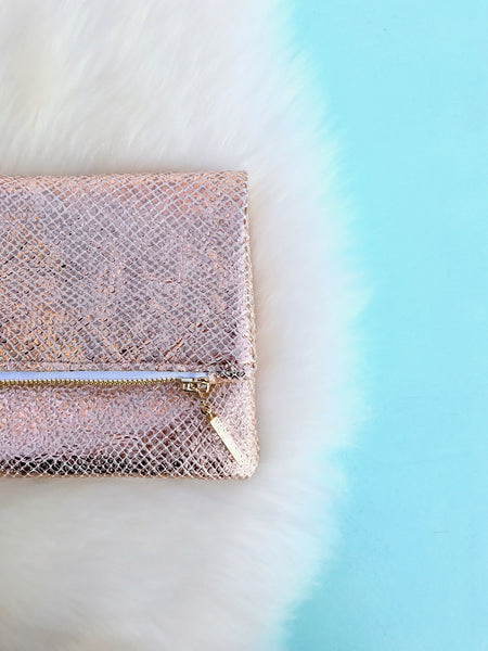 The ROSIE Clutch