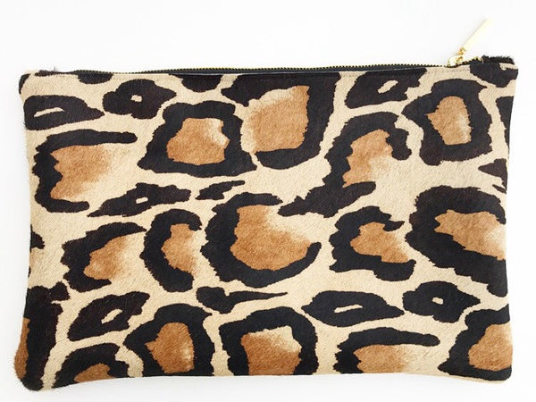The CHLOEE OVERSIZED Clutch