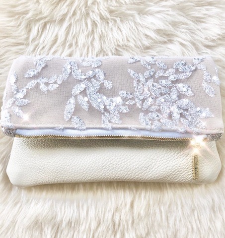 The Wedding Clutch