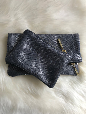 The GREIGE MINI Pouch