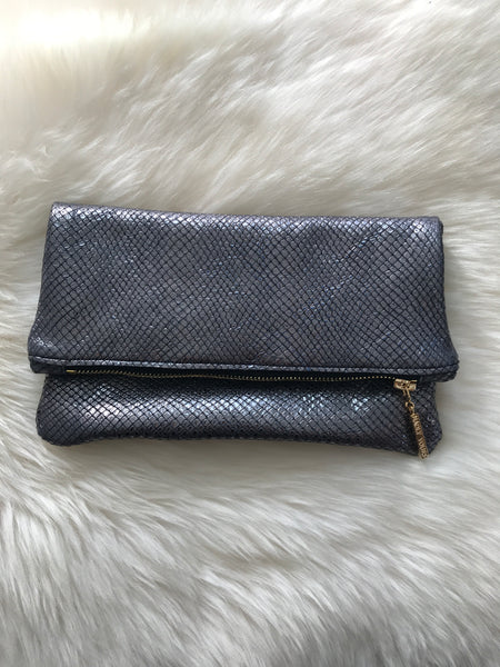The GREIGE Clutch