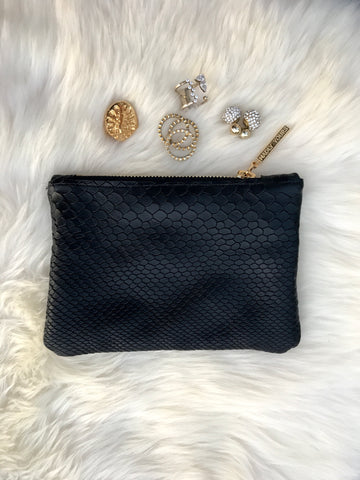 The LUCA MINI Pouch