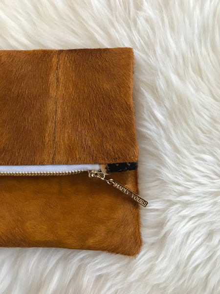 The VANNAH Clutch