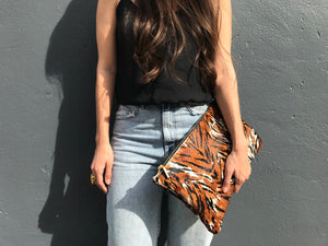 The EMMY Oversized Clutch