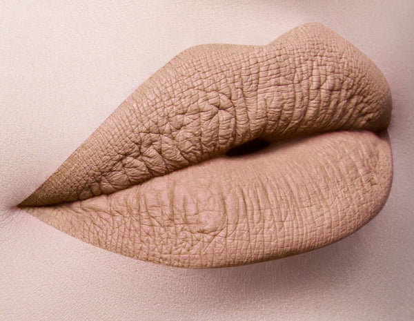 Dose Of Colors matte lipstick - Sand