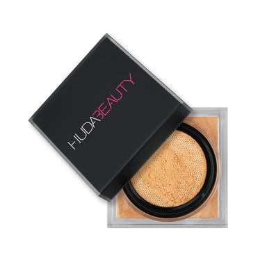 HUDA BEAUTY EASY BAKE LOOSE POWDER - Blondie