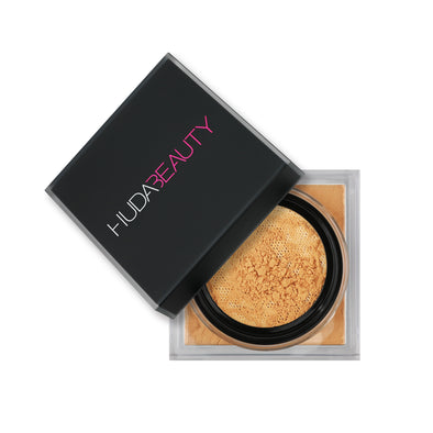HUDA BEAUTY EASY BAKE LOOSE POWDER - Kunafa