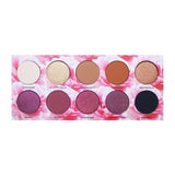 Laura Lee Cat's Pajamas Eyeshadow Palette