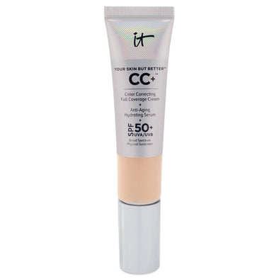 IT COSMETICS Your Skin But Better CC+ Cream with SPF 50+  ( Light )