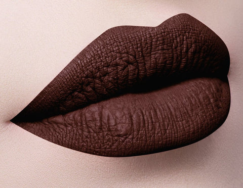 Dose of Colors matte lipstick -chocolate wasted
