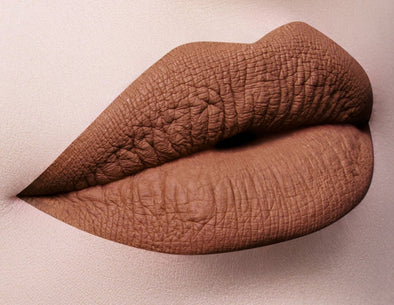 Colors matte lipstick - Cork