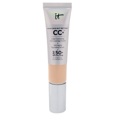 IT COSMETICS Your Skin But Better CC+ Cream with SPF 50+  ( Medium )
