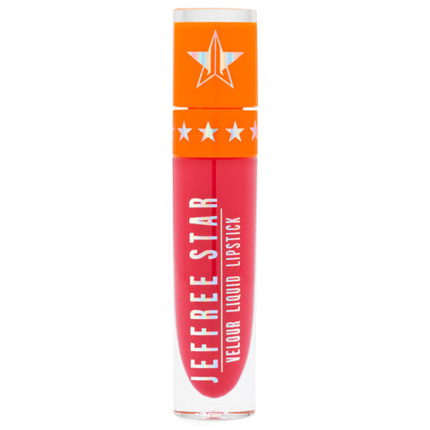 JEFFREE STAR Velour Liquid Lipstick - Cherry Wet