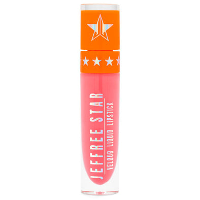 JEFFREE STAR Velour Liquid Lipstick - 818