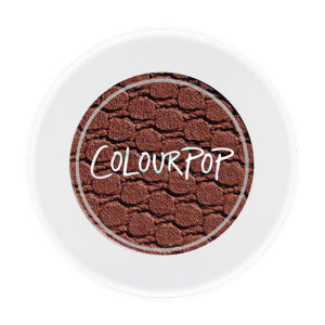 ColourPop Eyeshadow single ( Bandit )