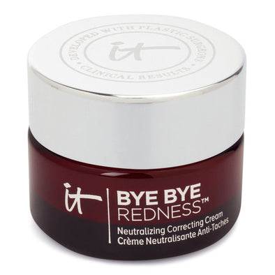 IT COSMETICS Bye Bye Redness Correcting Cream - Light Beige