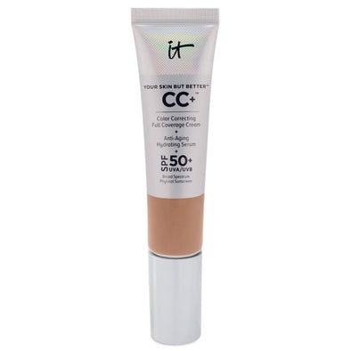 IT COSMETICS Your Skin But Better CC+ Cream with SPF 50+  ( Rich )