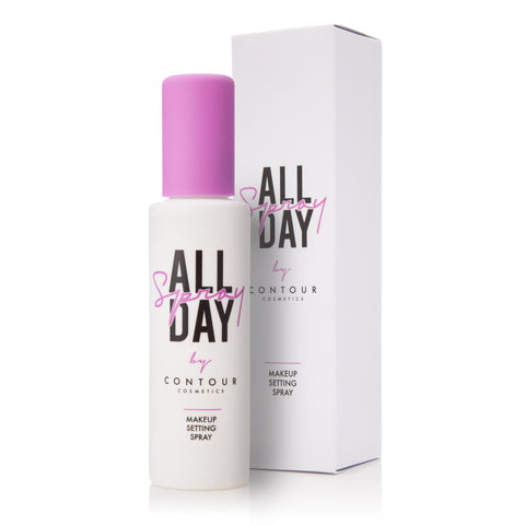CONTOUR Cosmetics ALL DAY SPRAY