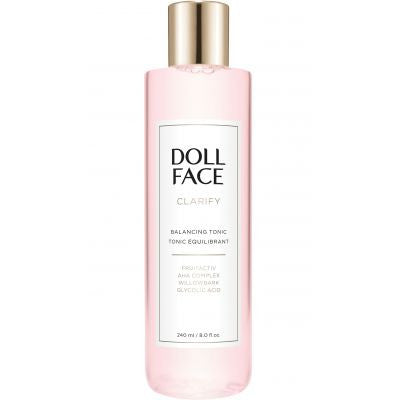 Doll Face Beauty Clarify Balancing Tonic