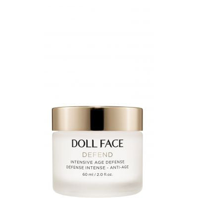 Doll Face Beauty Defend intensive age defense
