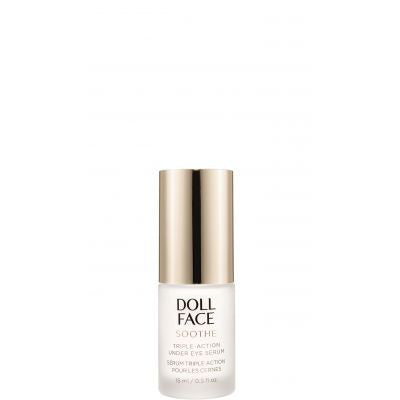 Doll Face Beauty Soothe Undereye Puffiness Serum