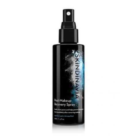 Skindinavia Post-Makeup Recovery Spray - (4oz)