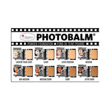 The Balm PHOTOBALM® Powder Foundation ( mid-medium )