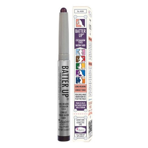 The Balm Batter Up® Eyeshadow Stick ( slugger )