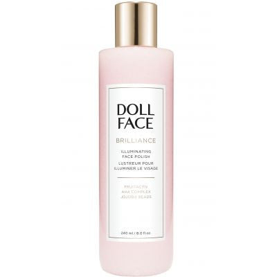 Doll Face - Brilliance illuminating face polish