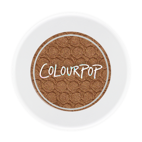ColourPop Eyeshadow single ( Flutes )
