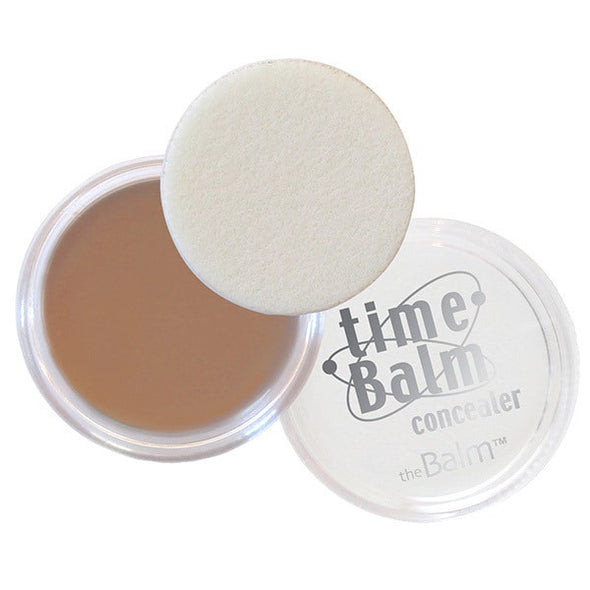 The Balm timeBalm® Concealer Full Coverage Concealer ( just before dark )