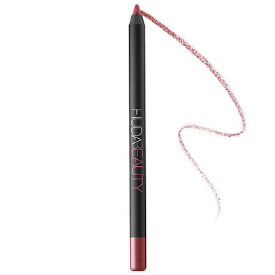 HUDA BEAUTY Lip Contour Matte Pencil ( Icon )