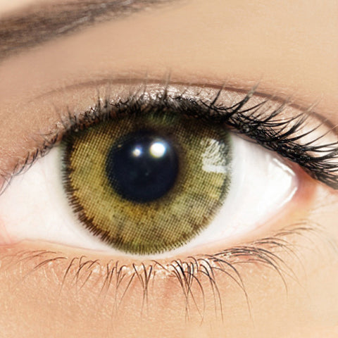 Solotica Contact Lens NATURAL COLORS (Avela)