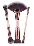 JADEYWADEY 180 GLAM SCULPTING DUO BRUSH SET
