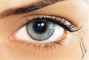 Solotica Contact Lens NATURAL COLORS (ice)