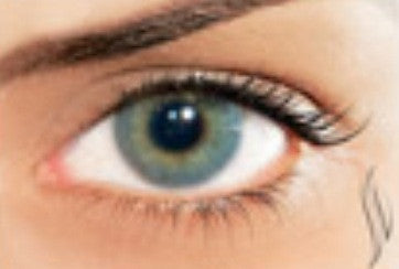 Solotica Contact Lens hIDROCOR COLORS (quartzo)